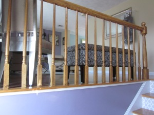 sprayframes,curtains,stairs 021